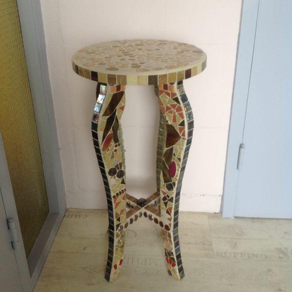 Chococo | mozaiektafeltje